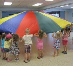Gross Motor Activities For Preschoolers Nbrc Preschool