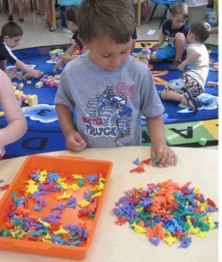 3 year old Preschool Program Bridgewater NJ