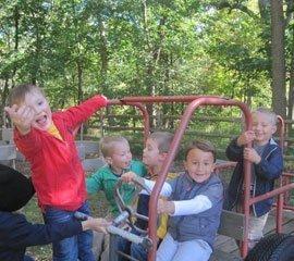 5-Day on Playground