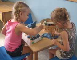 About Our Preschool Program Bridgewater NJ