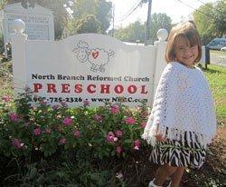 Contact Preschool Bridgewater NJ