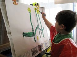 Preschool Enrichment Programs Bridgewater NJ