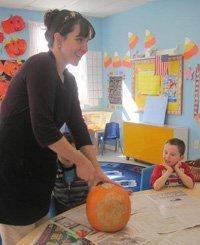 Preschool Science Explorers