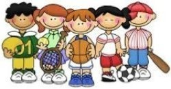 Sports for Preschoolers