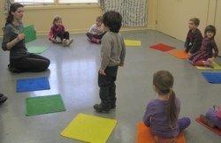 Music Matters at NBRC Preschool