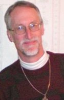 Pastor Todd Buurstra, North Branch Reformed Church