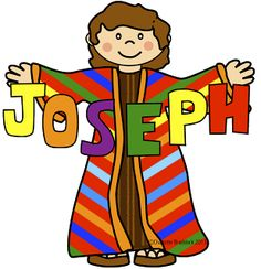 Image result for Joseph and his coat