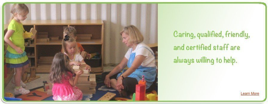 Caring, qualified, friendly, and certified staff are always willing to help.