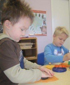 Play Dough Kids