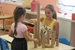 Preschool Special Programs Bridgewater NJ